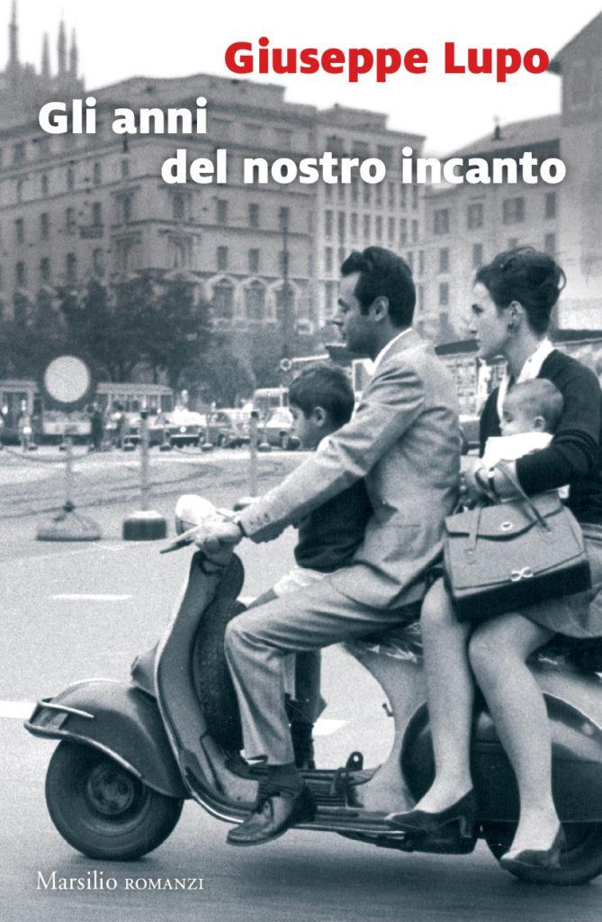 """Giulianova. Biblioteca Bindi: ospite lo scrittore e saggista Giuseppe Lupo con il suo romanzo """"Gli anni del nostro incanto"""""""