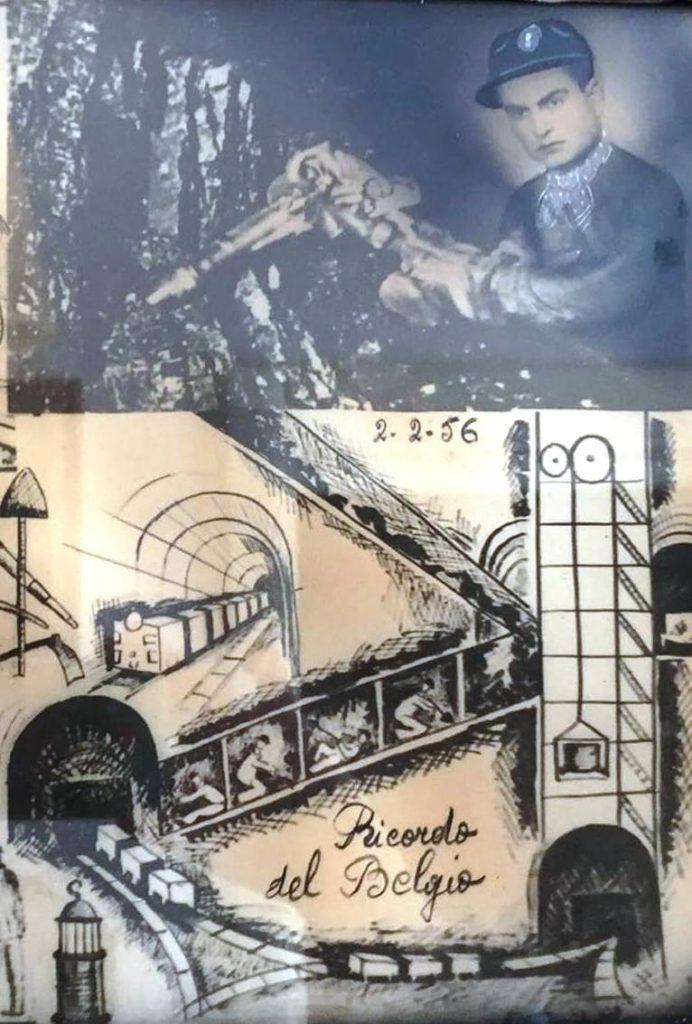 E' morto uno degli ultimi minatori testimone degli anni tragici di Marcinelle.