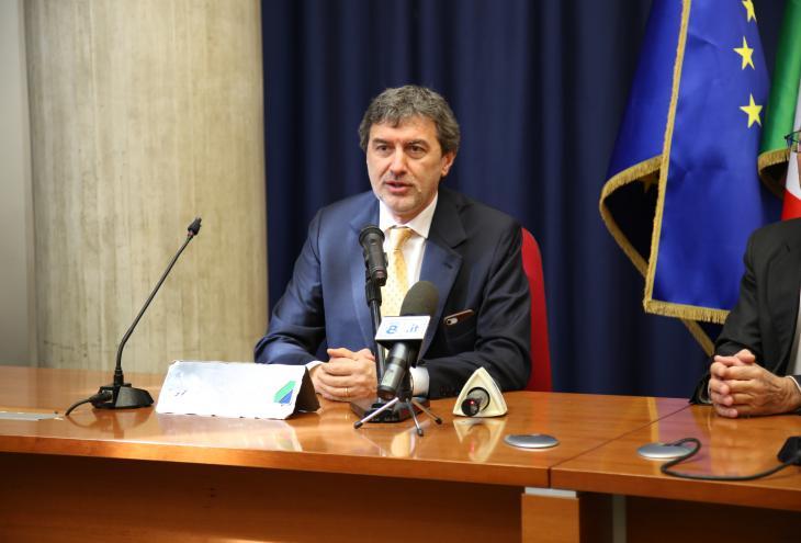 Abruzzo. È stato raggiunto l'accordo, nel corso del vertice di maggioranza di questa mattina, tra le forze politiche di centro-destra per la composizione della nuova Giunta regionale.