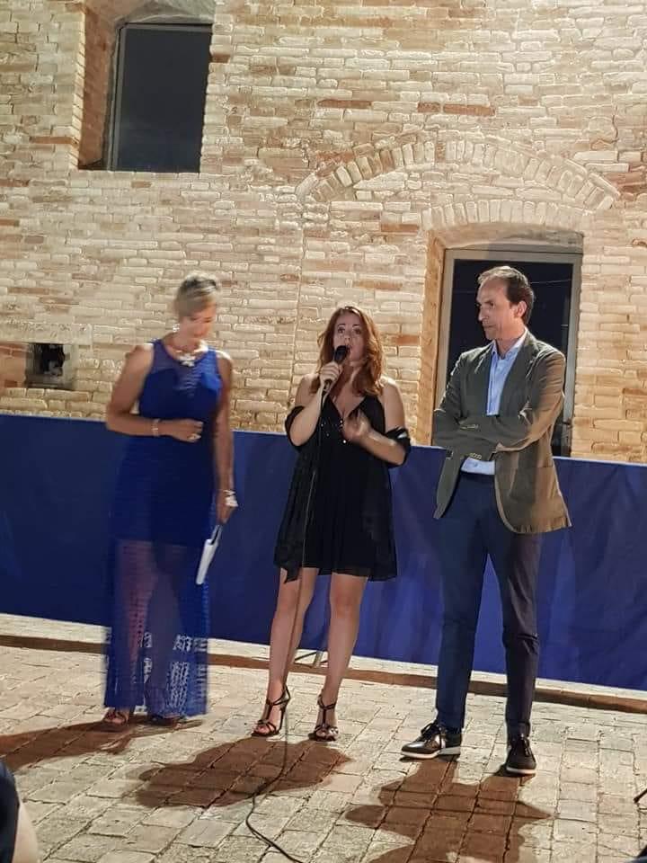 Premio Letterario  Città di Martinsicuro  XI Edizione  Scadenza  10/05/2019