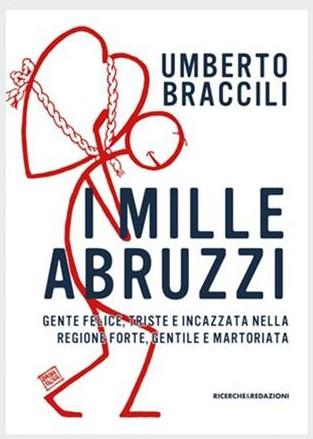 """Giulianova. Venerdì presentazione del libro di Umberto Braccilli, """"I Mille Abruzzi"""""""