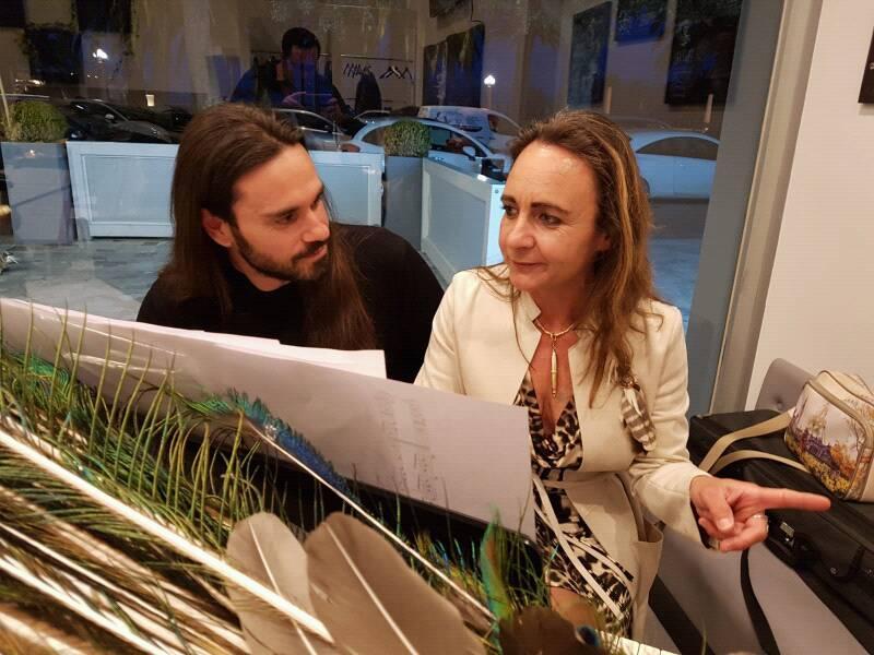 Giulianova. Dopo l'Aperi Wild nuovi progetti per Falcong e UNICA BEACH