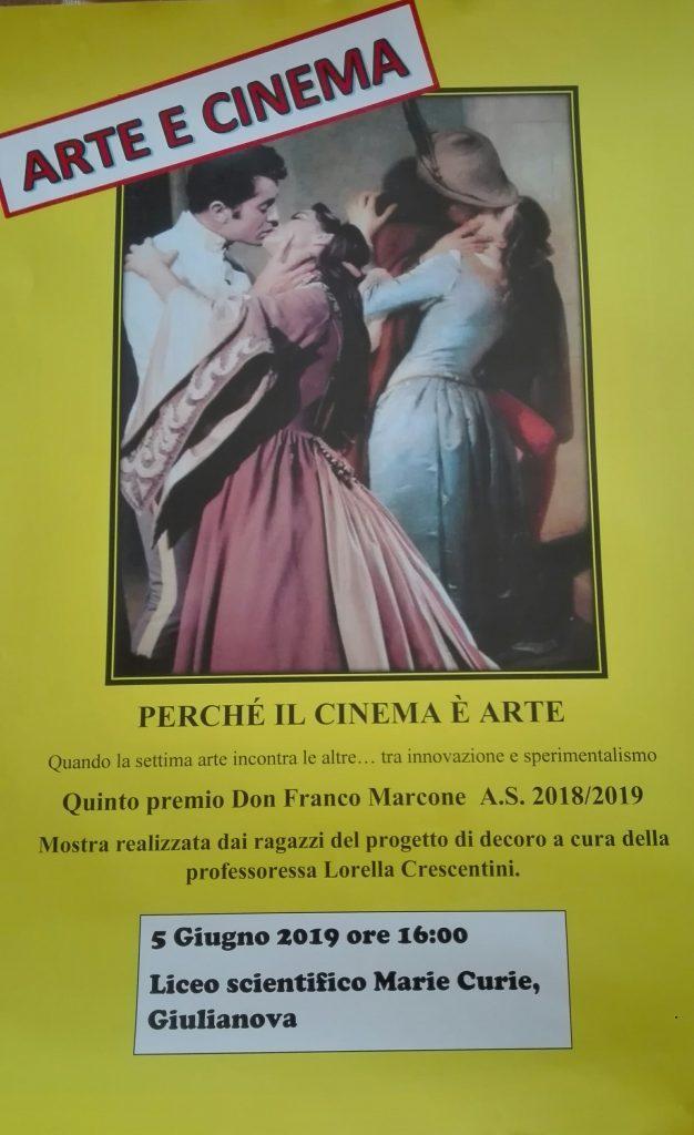 Giulianova. 5° edizione del premio Don Franco Marcone