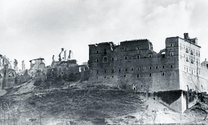 Roma. La Battaglia di Montecassino. 75 anni di pace nella terra di San Benedetto