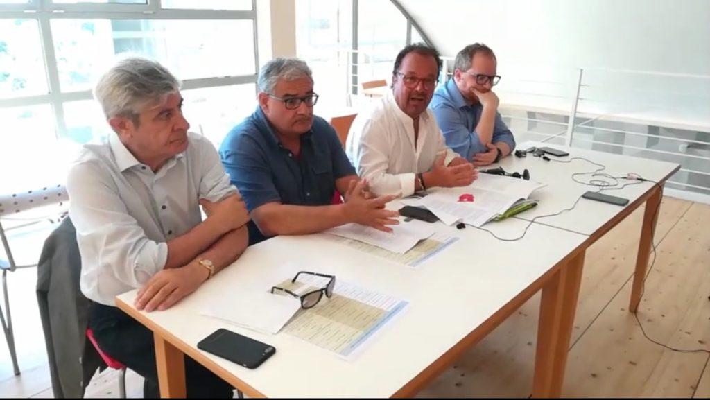 """A Mosciano Sant'Angelo nasce un comitato spontaneo """"Un Ospedale Centrale Provinciale"""""""