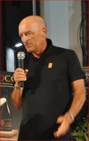 Garrufo di Sant'Omero. XIV EDIZIONE PREMIO SGATTONI RACCONTO BREVE 2019 al giuliese Menotti Sergio Di Diodoro