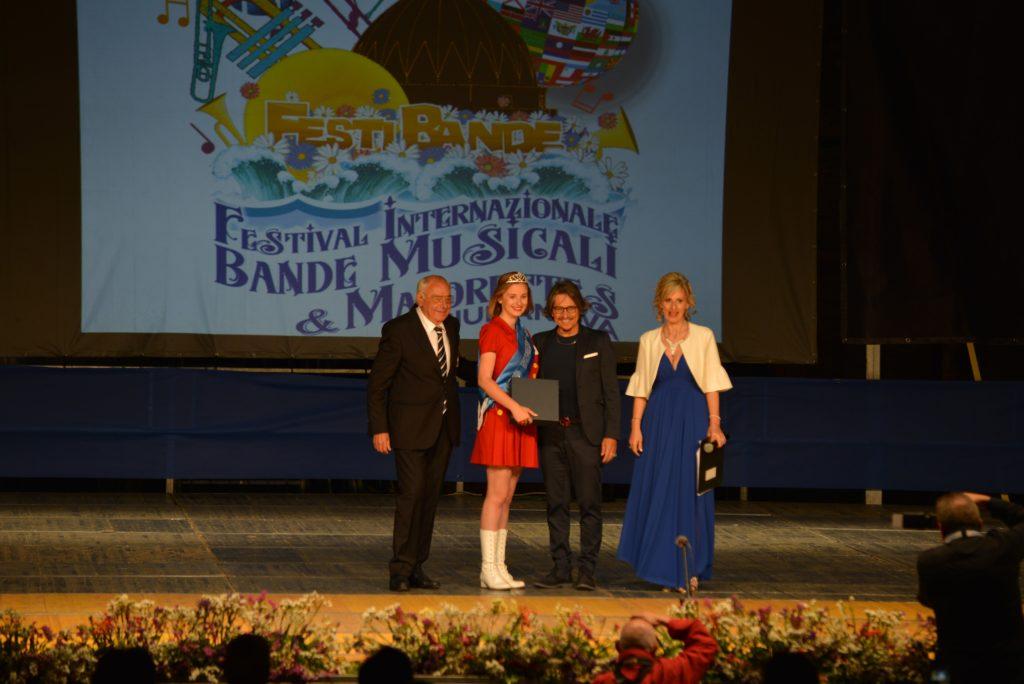 Giulianova. Slitta di un anno la 21° edizione del Festival Internazionale di Bande Musicali