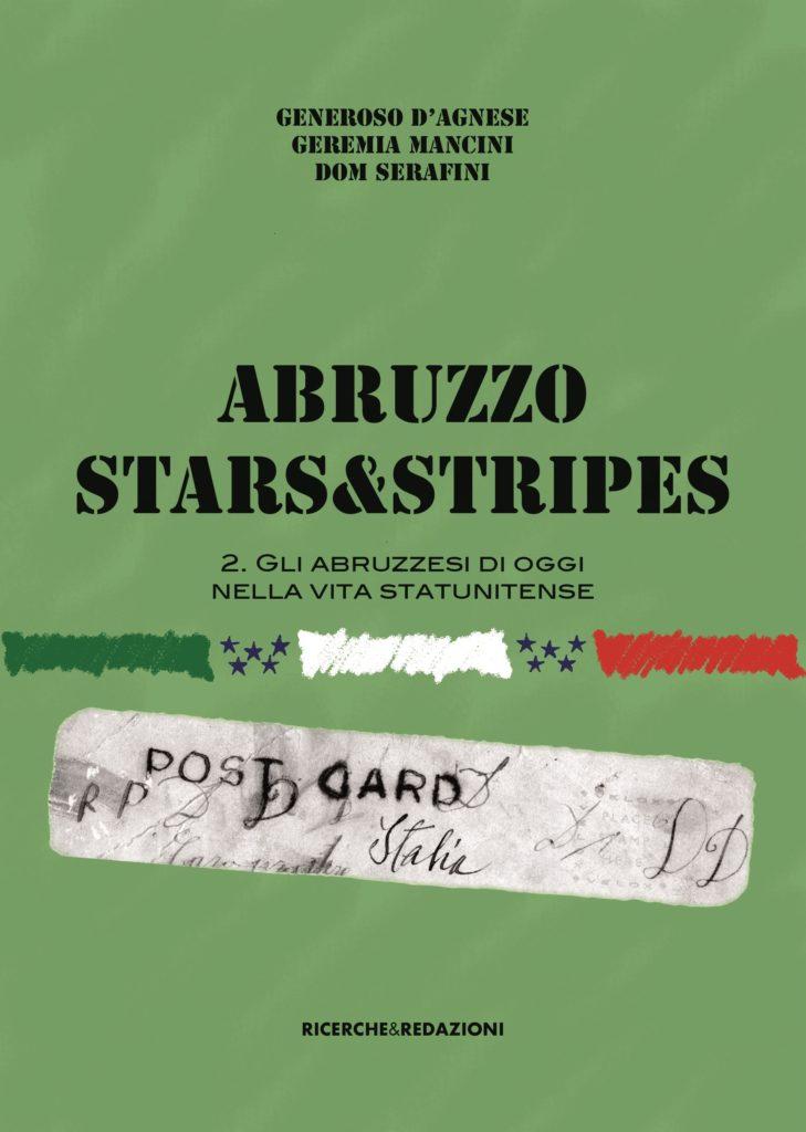 Pescara. PRESENTAZIONE DEL LIBRO: ABRUZZO STARS & STRIPES VOL 2