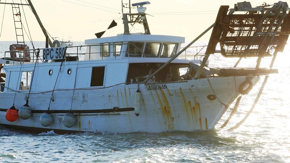 Pescara. Grande successo all'evento di Promozione del Pesce Azzurro pescara Finanziato MIPAAFT e FEAMP