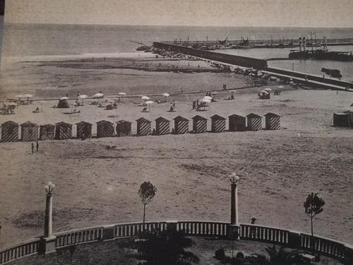 Giulianova. Quel tragico 7 luglio del 1936