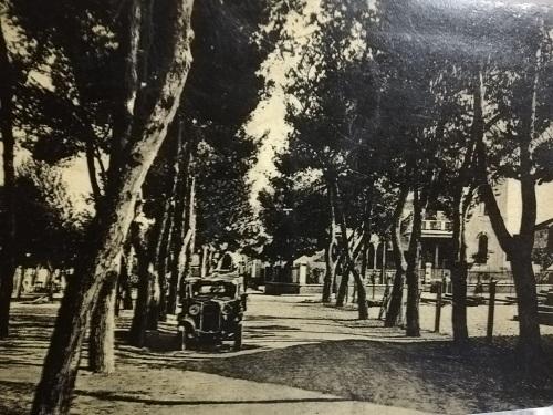 Giulianova. L'estate giuliese degli anni '30