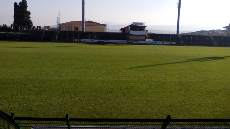 Giulianova. Questura: due Daspo per gli incidenti nella partita Real Giulianova – Montevarchi