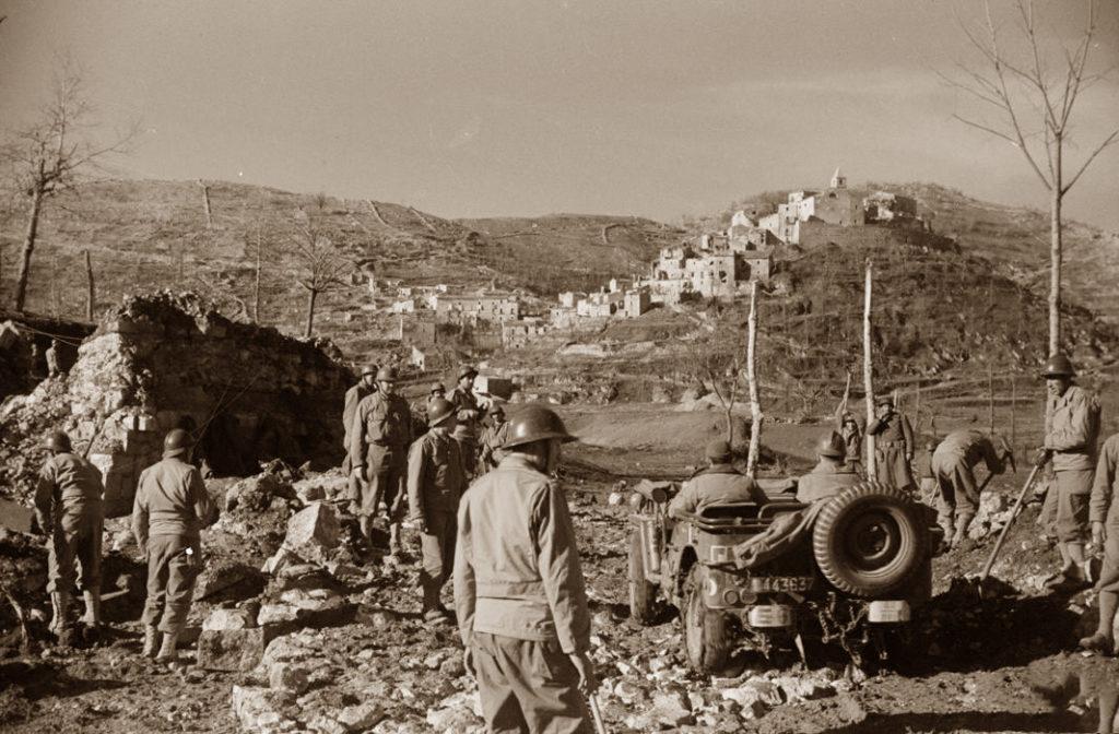 """Cassino. DBG Management & Consulting: inaugurazione dell'Atelier    """"Memoria Viva"""" 1939 – 1945 Cassino"""