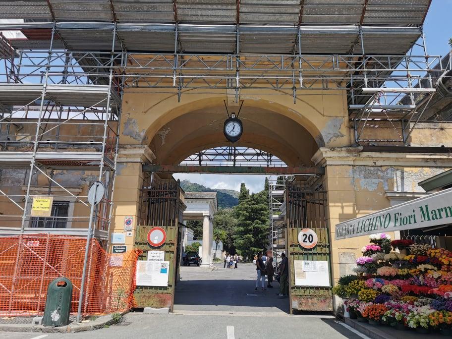 Giulianova. Ritrovata a Genova la tomba del soldato giuliese Pasquale Crocetti