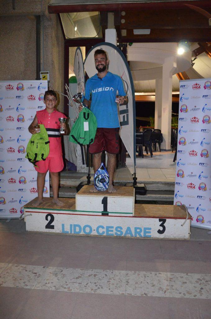 Giulianova. Grande partecipazione al Campionato Regionale Beach Tennis di 2° categoria.