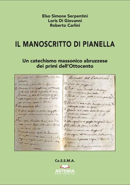 """Teramo. Archivio di Stato: ritrovato un """"catechismo"""" massonico dell'800"""