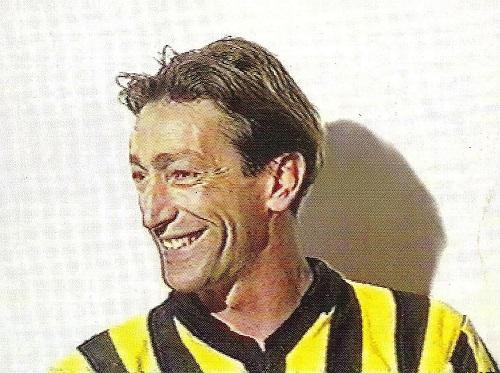 Montorio al Vomano. Giampiero Pigliacelli, bandiera del Montorio calcio. A 25 anni dalla scomparsa.