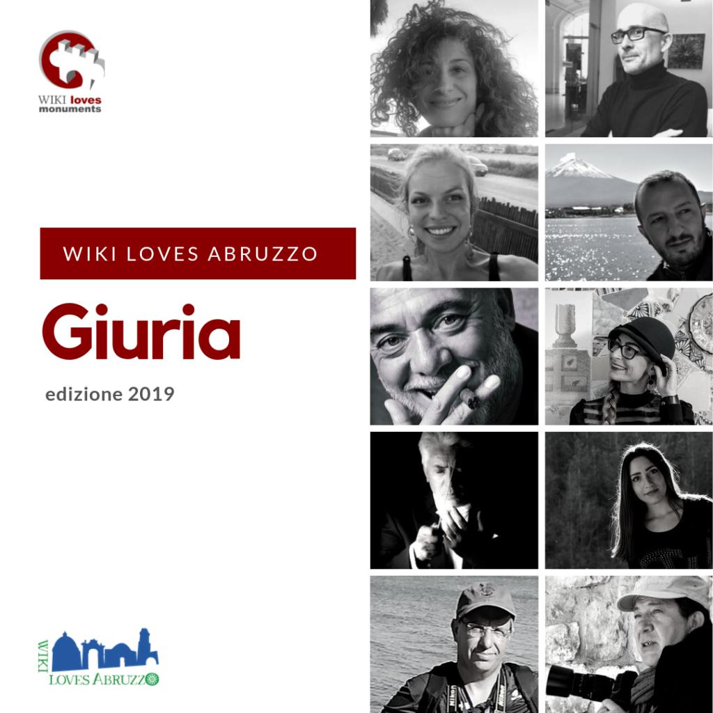 Wiki Loves Abruzzo: al via la seconda edizione regionale della competizione legata al concorso nazionale Wiki Loves Monuments