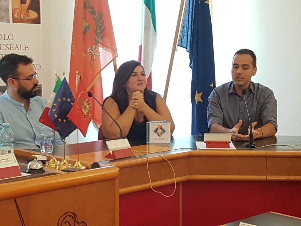Giulianova. Gaetano Braga per le giornate europee del patrimonio