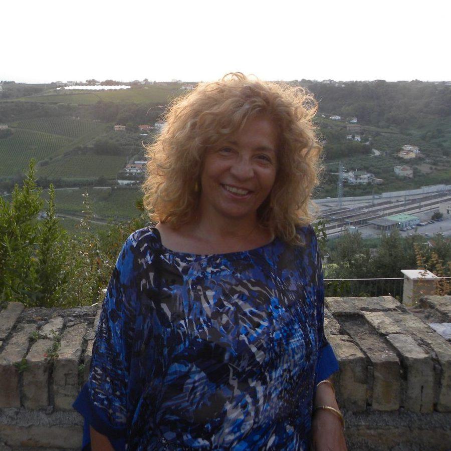 Martinsicuro. Incontro con l'autrice Rita Iacomino