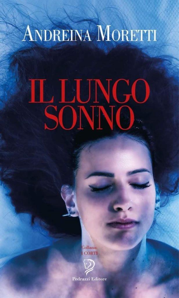 """Roseto degli Abruzzi. Andreina Moretti, """"Il lungo sogno"""", prossima presentazione editoriale in città"""