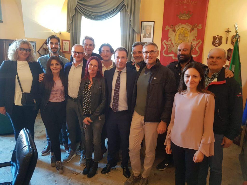 Ufficio Tecnico: nominati il dirigente Massimiliano Gramenzi e il funzionario Cinzia Carbone
