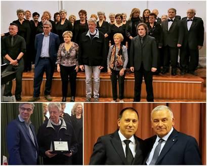 Bolzano. Assegnato il 26° Premio Culturale Internazionale Abruzzo-Trentino Alto Adige