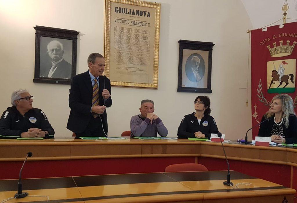 """Giulianova. 15 dicembre, """"PercorriAmo Giulianova"""", gara podistica alla scoperta delle bellezze della città"""