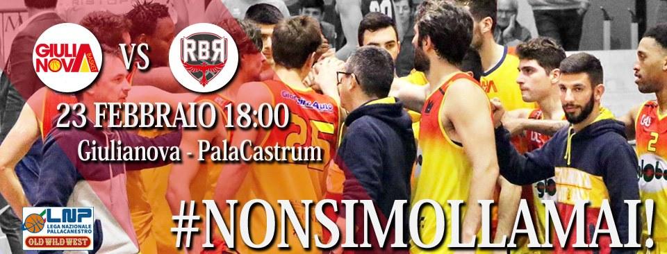 Giulianova. La società Giulianova Basket 85: gravissimo episodio di violenza sui nostri giocatori