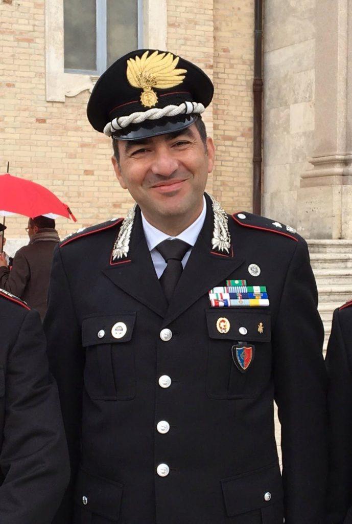 Giulianova. NutriAMOci: 5° appuntamento con il Tenente ColonnelloDomenico Candelli dei NAS di Pescara