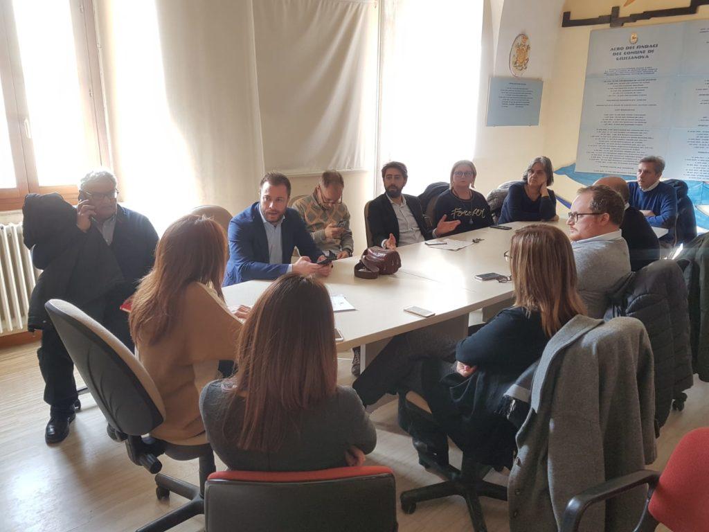 """Giulianova. Consiglio dell'Unione dei Comuni """"Le Terre del Sole"""": la consigliera Ortonali vota contro"""