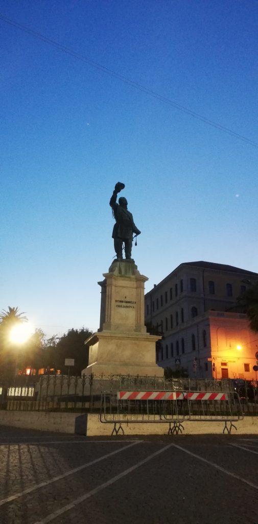 Giulianova. Lettera aperta al Sindaco per l'anniversario dell'Unità d'Italia