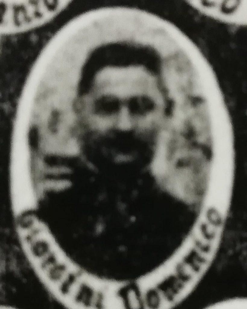 Domenico Giorgini