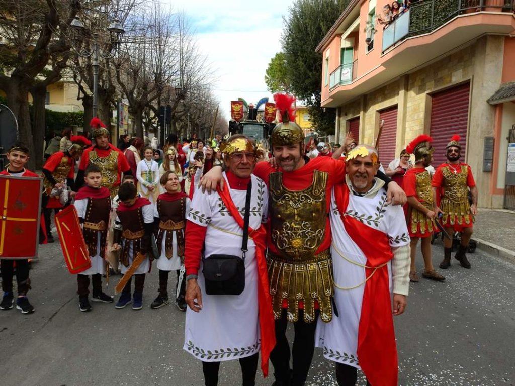 Giulianova. Il Comitato di Quartiere Annunziata:  i ringraziamenti per la riuscita del Carnevale