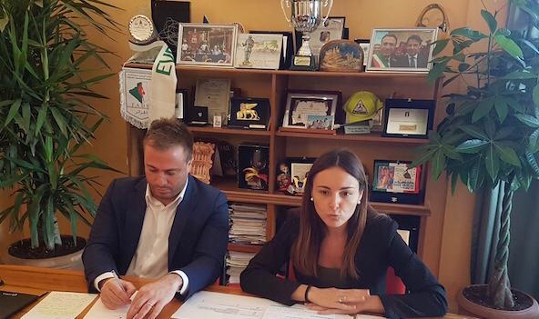 Giulianova. Ordinanza sindacale: misure meno stringenti per i disabili ed i loro accompagnatori