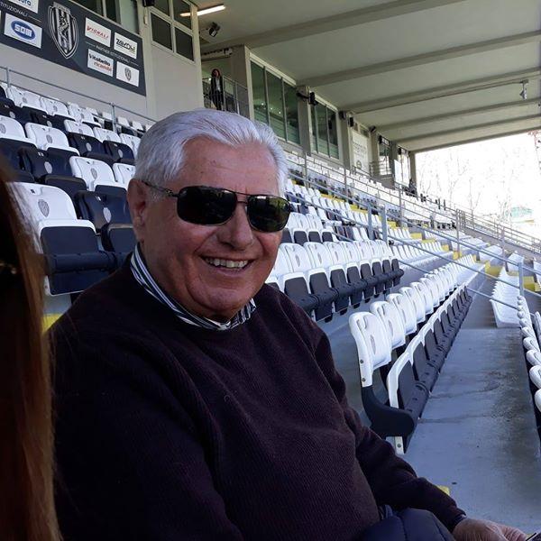 Pineto. Scompare Renato Brocco, imprenditore e storico presidente del Pineto Calcio.