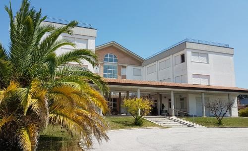 Giulianova. La RSA di Villa Volpe apre grazie ad una convenzione con la Asl. La struttura potrà ospitare fino a 20 pazienti