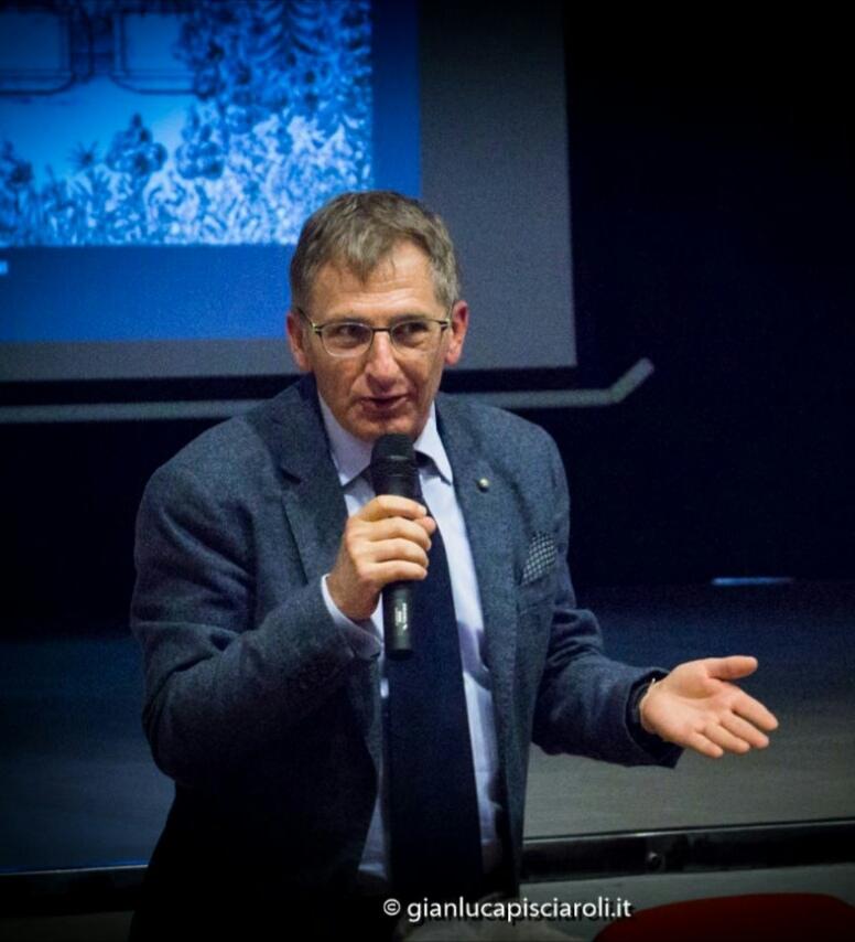 Giulianova. Sabato 25 luglio al Kursaal la presentazione del libro dello storico Sandro Galantini