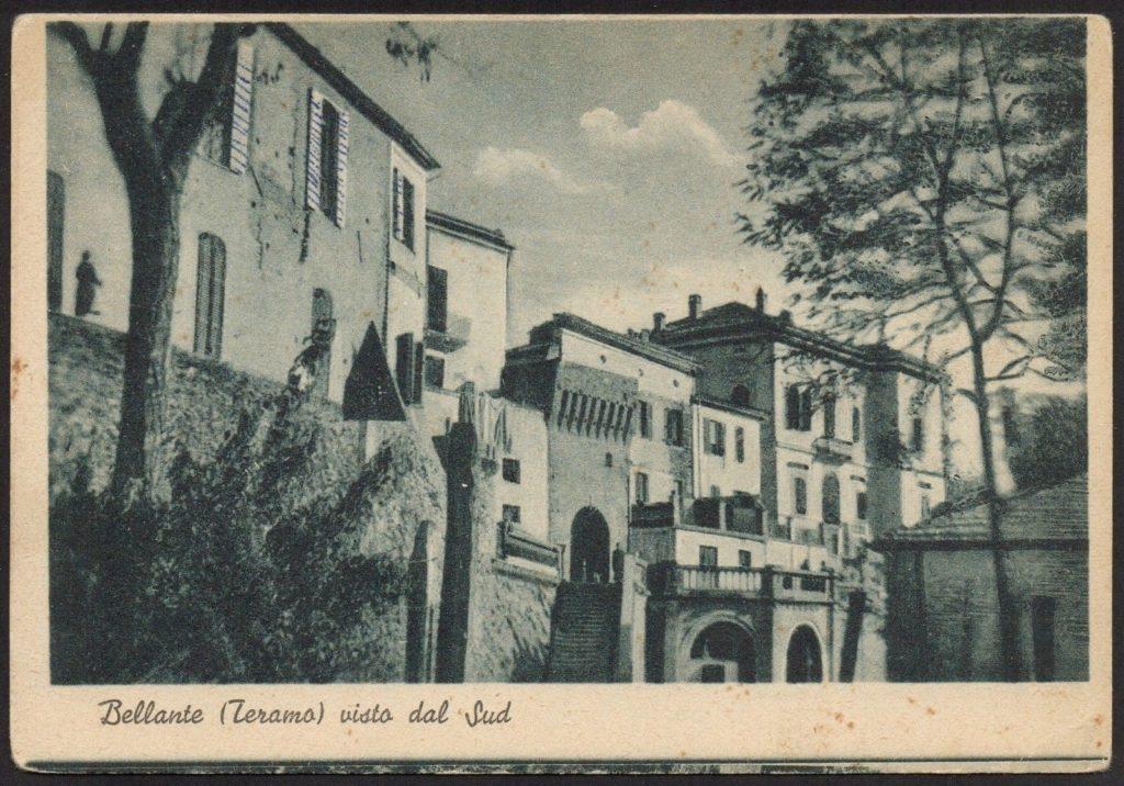 Il 10 luglio incontro a Bellante con lo storico Sandro Galantini sulle vicende della città dal '500 all'età napoleonica.