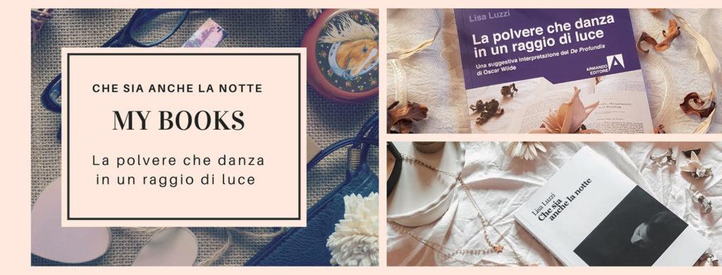 Editoria. Lisa Luzzi: regaliamo un libro, iniziativa benefica partita sul canale social Instagram