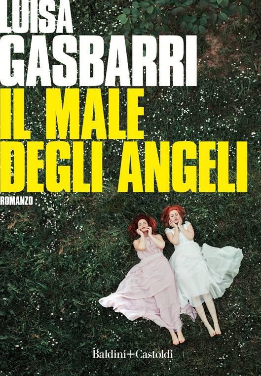 """Chieti. Quando l'invisibile della Storia diventa trasgressione, Il nuovo libro di   LUISA GASBARRI  """"IL MALE DEGLI ANGELI"""""""