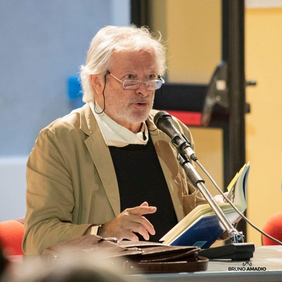Abbateggio. Premio Nazionale di Letteratura naturalistica PARCO MAJELLA XXIII Edizione: al giornalista Paolo Di Mizio il premio alla carriera