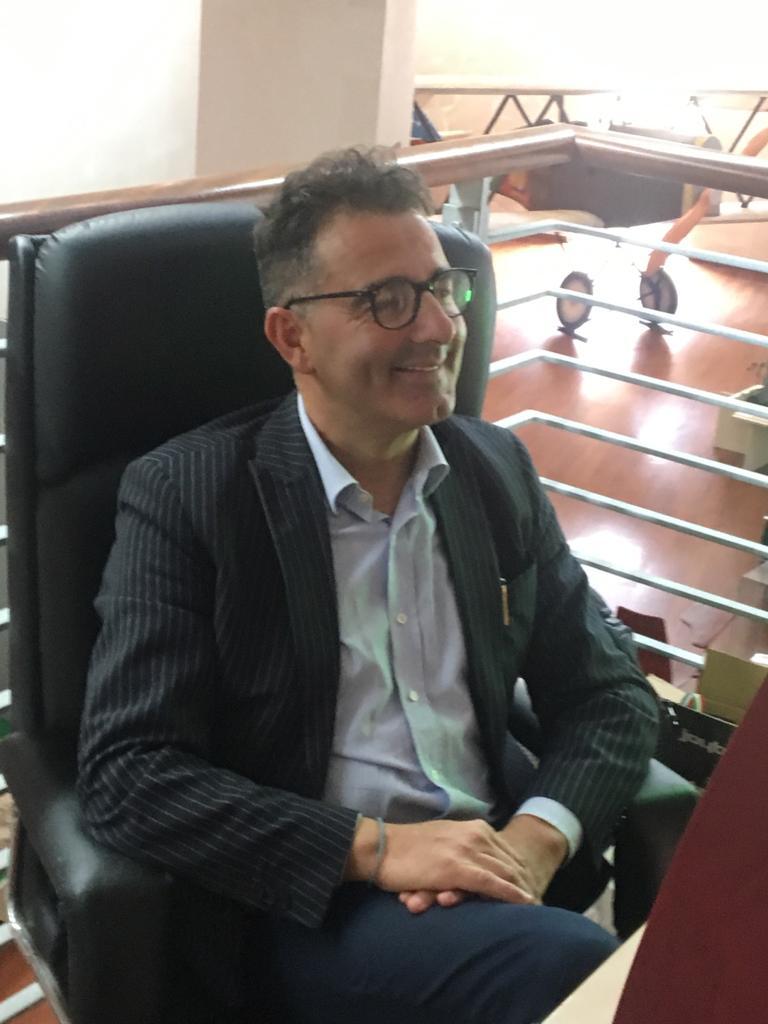 Un mese di Abruzzo in Miniatura, il direttore Livio Bucci:un consuntivo al di là delle aspettative