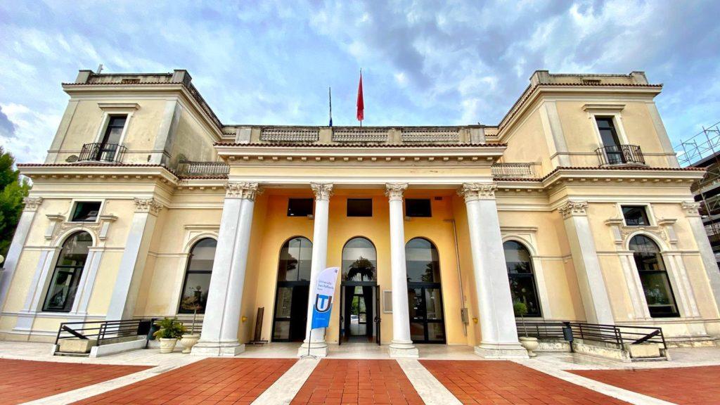 L'Università Telematica San Raffaele apre una nuova sede a Giulianova.