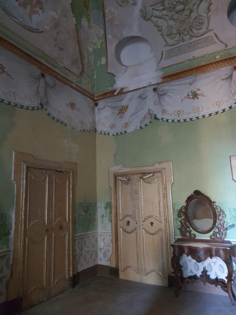 Al via ad Atri le Giornate FAI d'Autunno.  Apertura straordinaria di Palazzi storici privati come Palazzo Sorricchio visitabile dopo 100 anni