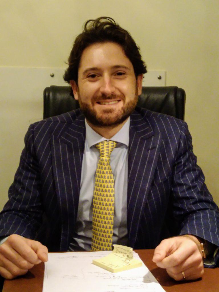 Teramo. Prefettura: Francesco Baiocco nuovo Capo di Gabinetto