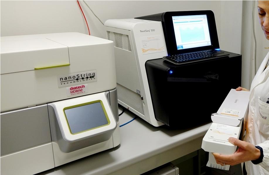 L'IZSAM ha sequenziato il genoma del virus mediante metodiche di nuova generazione