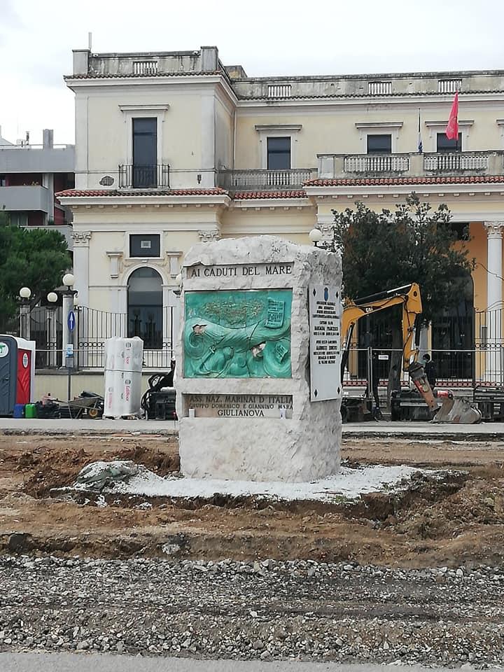 Giulianova. Il Cittadino Governante: CI SCUSIAMO PER L'ERRORE