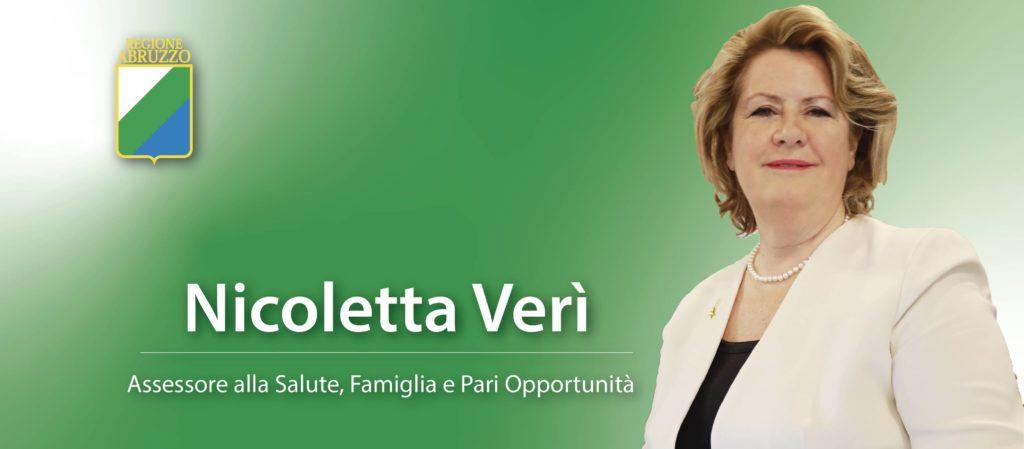Giulianova. L'Assessore regionale alla Sanità in visita istituzionale mercoledì 3 marzo