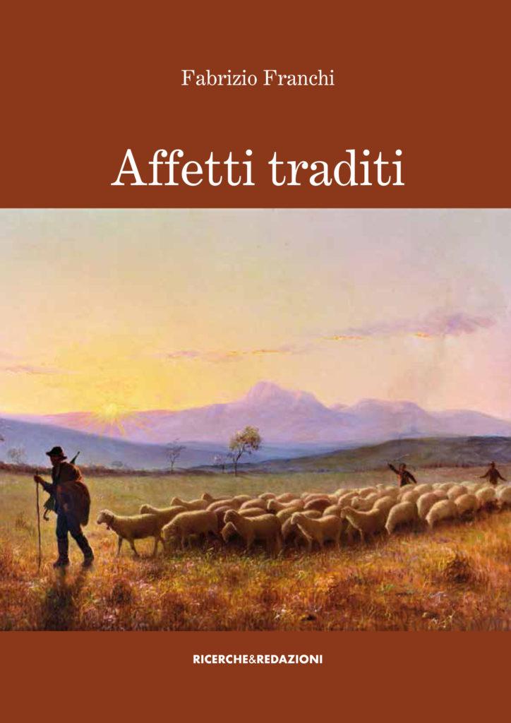 Una raccolta di racconti e un romanzo per Ricerche&Redazioni